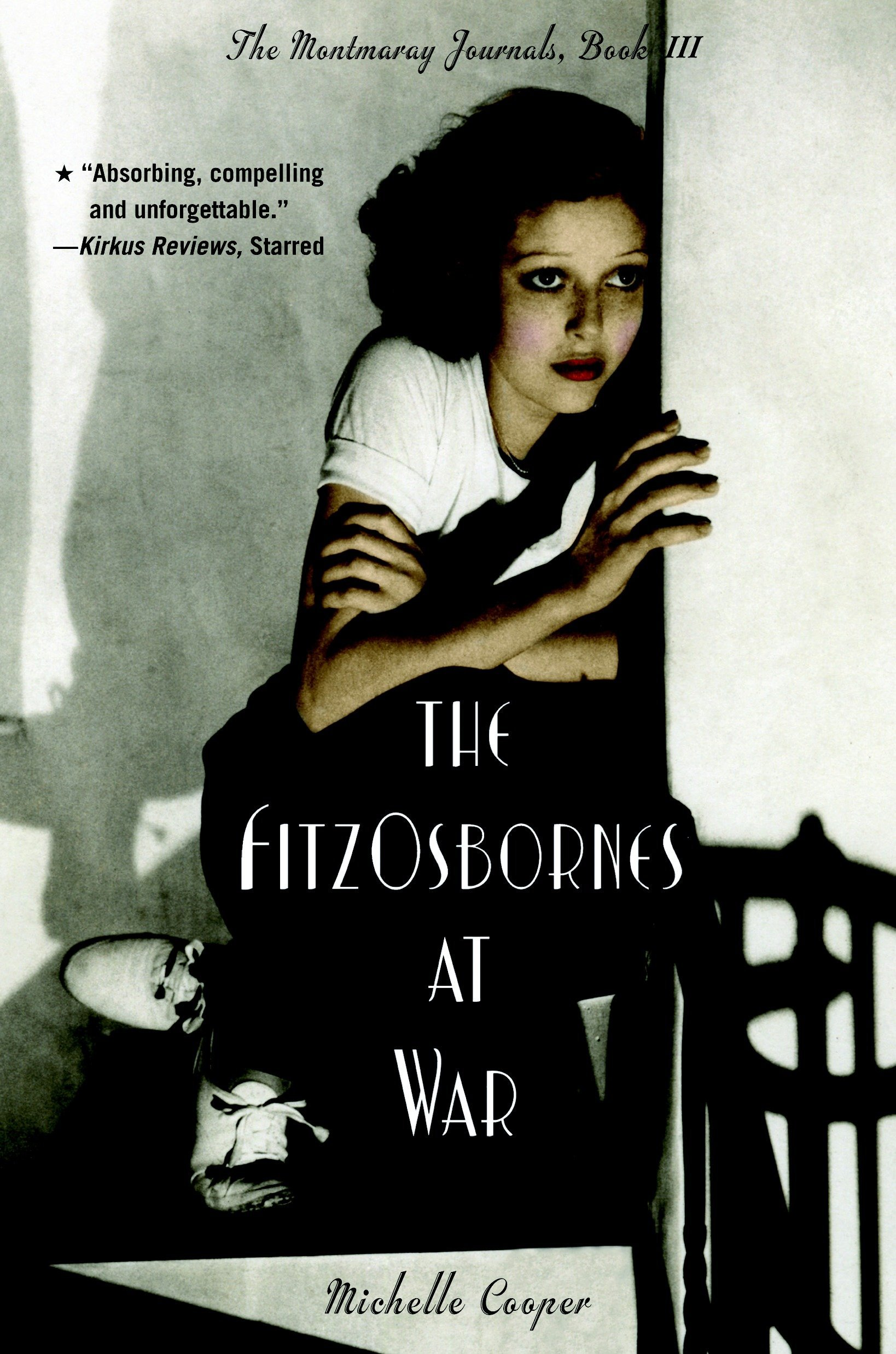 Download The FitzOsbornes at War (The Montmaray Journals) pdf