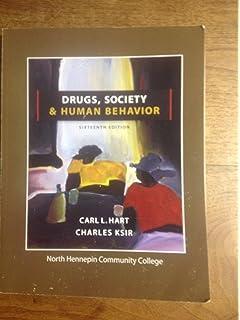 Drugs Society And Human Behavior 16th Edition Pdf