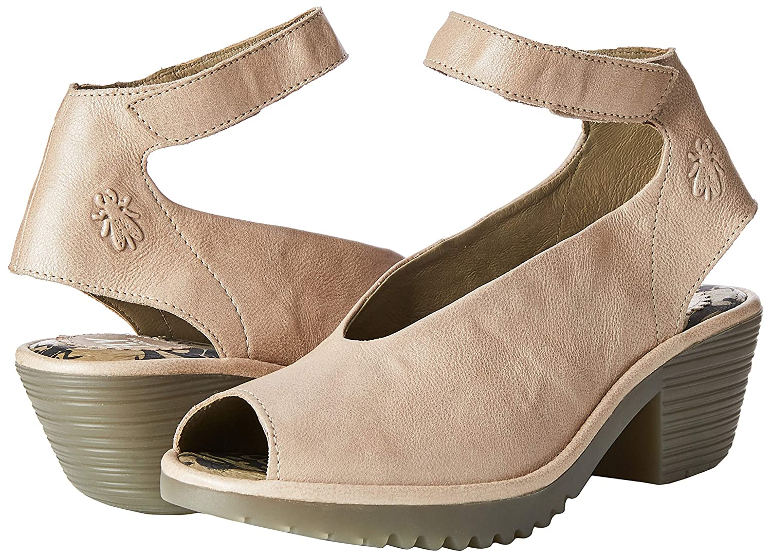 Fly Bride London Wolm019flyEscarpins Cheville Femme nw8P0kXO