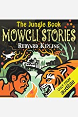The Jungle Book: The Mowgli Stories Audible Audiobook