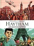 Haytham, une jeunesse syrienne - tome 0 - Haytham, une jeunesse syrienne