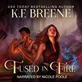 Fused in Fire: Fire and Ice Trilogy, Book 3