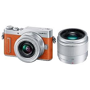 ミラーレス一眼カメラ ルミックス GF90