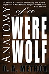 Anatomy of a Werewolf Kindle Edition