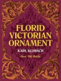 Florid Victorian Ornament (Lettering, Calligraphy, Typography)