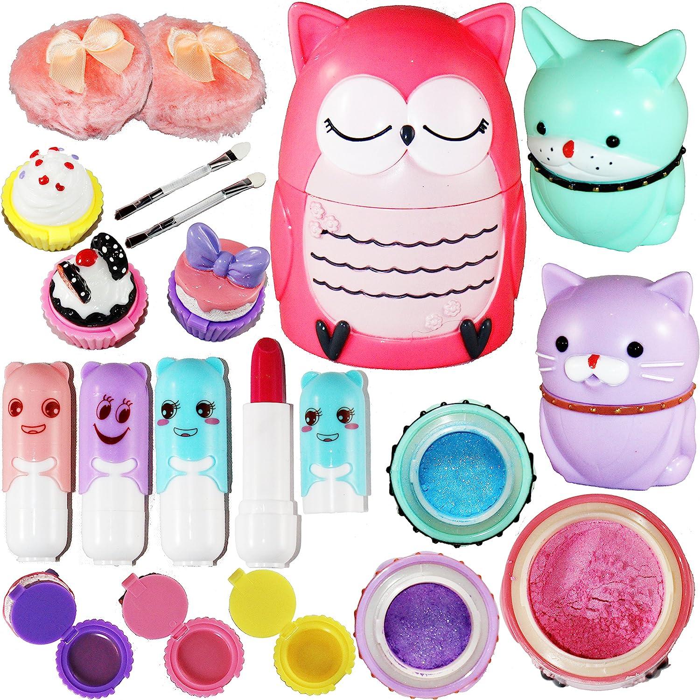 Joyin Toy All-in-one Girls Makeup Kit