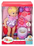 Boneca Little Mommy Peniquinho, Mattel