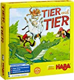 Haba - 4478 - Pyramide d'animaux
