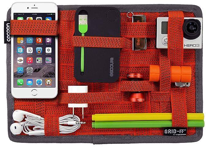 Cocoon Grid-IT! - Organizador Mediano (10.5