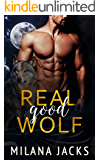 Real Good Wolf (Dirty Monsters Book 1)