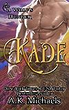 Kade: A Wolf's Hunger Alpha Shifter Romance (English Edition)