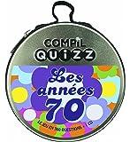 Compil Quizz - Annees 70 [Import allemand]