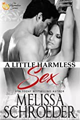 A Little Harmless Sex Kindle Edition