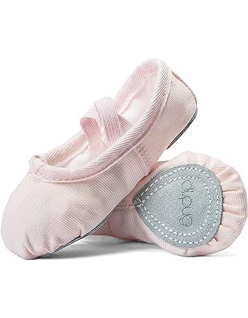 0e785f4df71d5 Amazon.com: Footwear - Dance: Sports & Outdoors