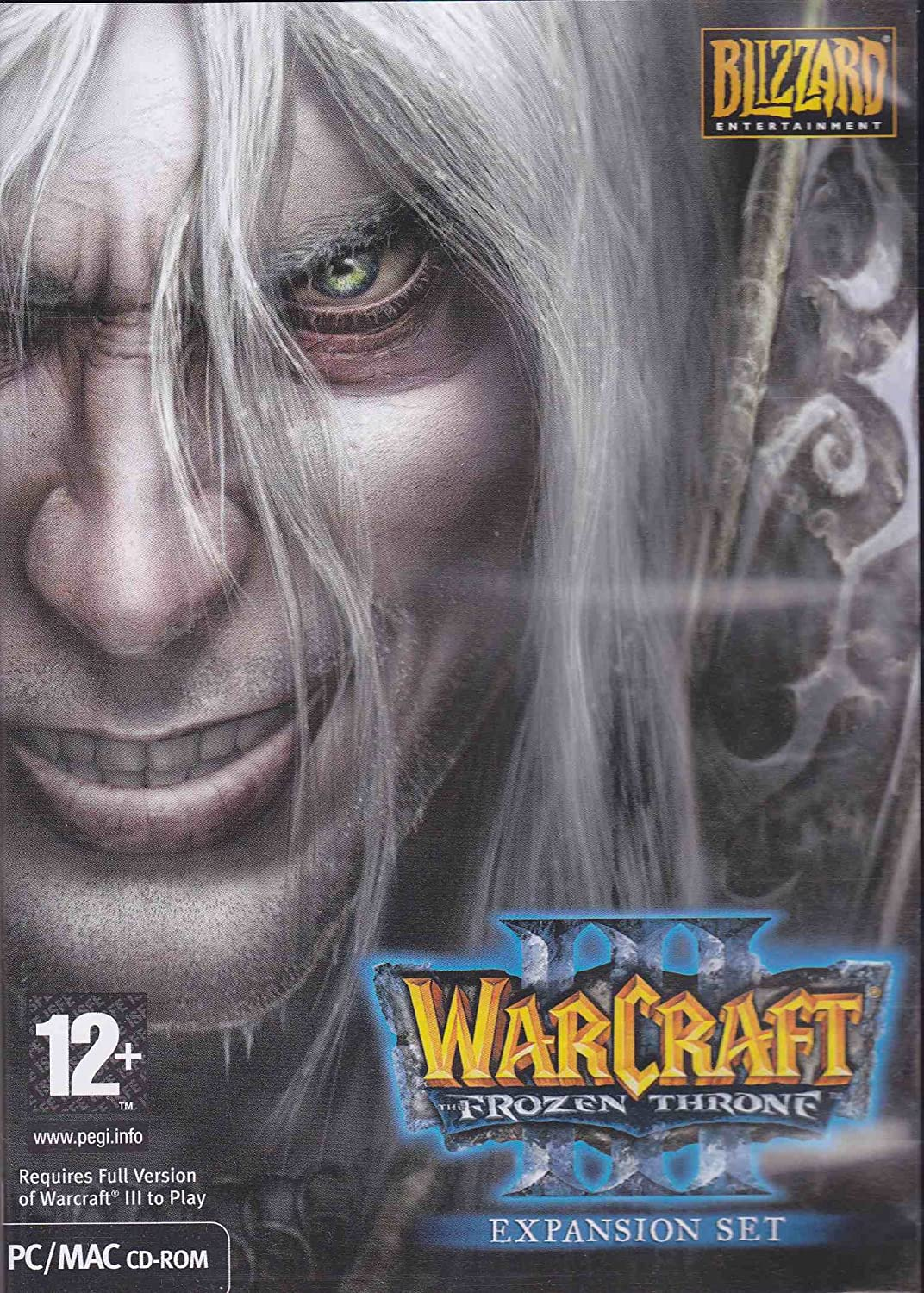 cd key warcraft 3 reign of chaos y frozen throne 2018