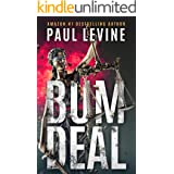BUM DEAL (Lassiter, Solomon & Lord Legal Thrillers Book 3)