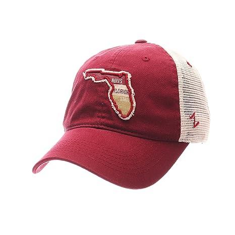 Amazon.com   ZHATS NCAA Florida State Seminoles Adult Men Roadtrip ... 72baf3022034