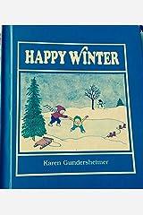 Happy Winter Hardcover