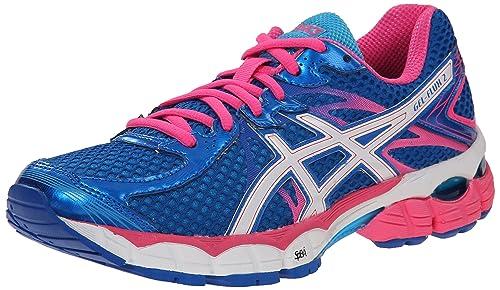 Asics Gel Flux 2 zapatillas de running: Amazon.es: Zapatos y complementos