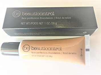 Amazon Beauticontrol Face Perfection Foundation Formerly