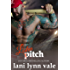 Listen, Pitch (There's No Crying in Baseball Book 3)