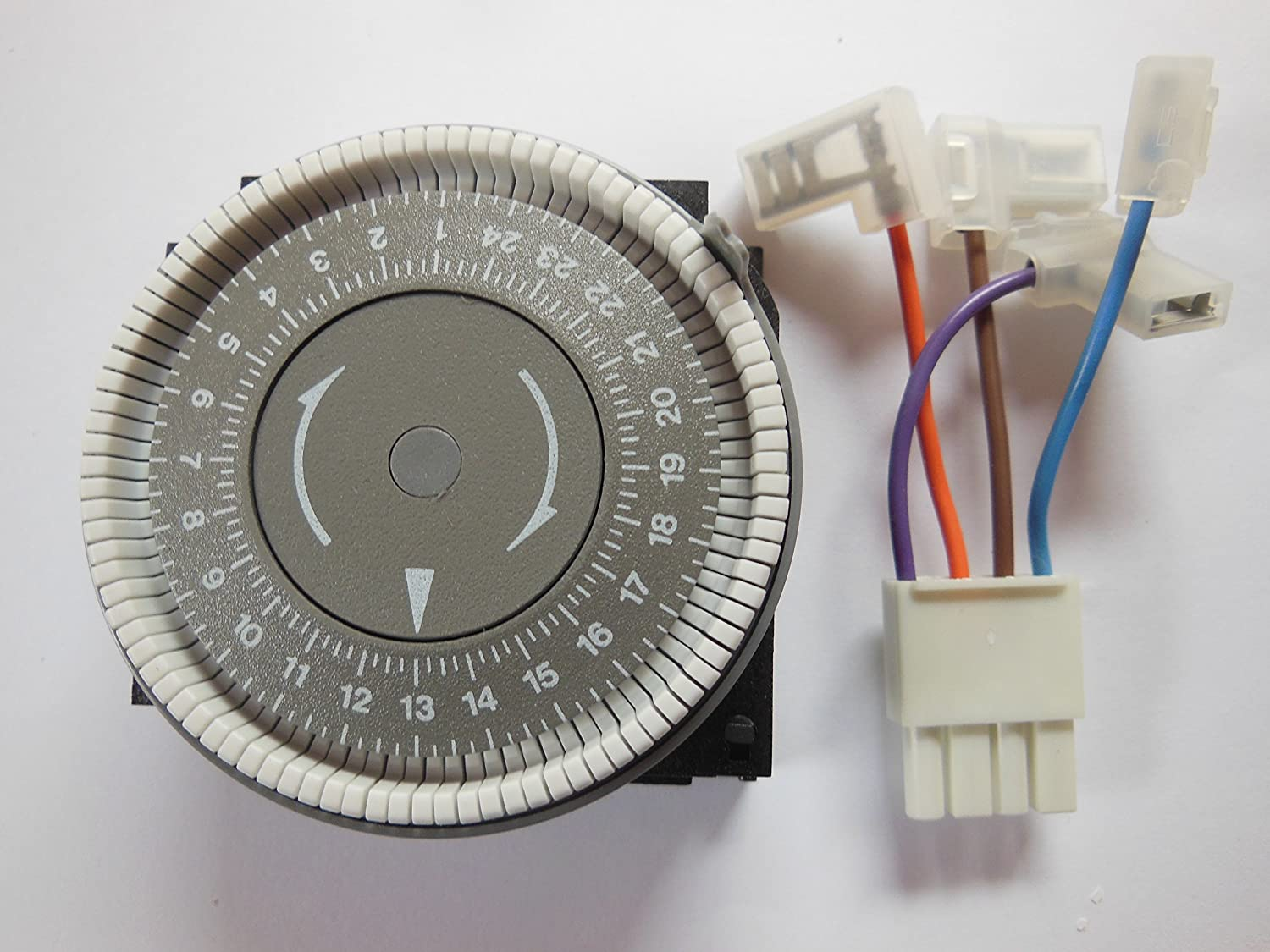 GLOWWORM MECHANICAL TIMER KIT 457130 REPLACED BY S202916 DIEHL TYPE ...