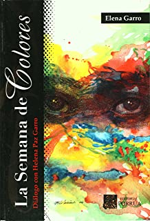 La Semana De Colores (Spanish Edition)