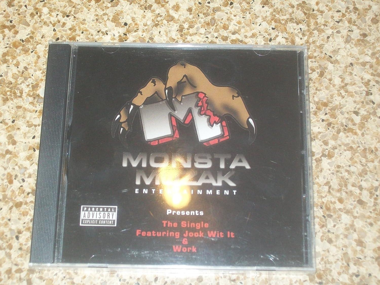 MONSTA MUZAK - MONSTA MUZAK CD SINGLE - Amazon com Music