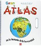 Mi primer atlas de la prehistoria cuando el mundo era niño