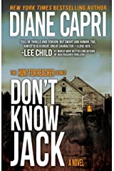 Don't Know Jack: Hunting Lee Child's Jack Reacher (The Hunt for Jack Reacher Series Book 1) Kindle Edition
