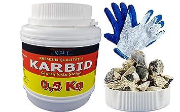 Brix24tyou Karbid 100kg025 12kg24hdhlversanddeutsche