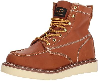 b26416de4d8 AdTec Men's 9238l Ankle Boot