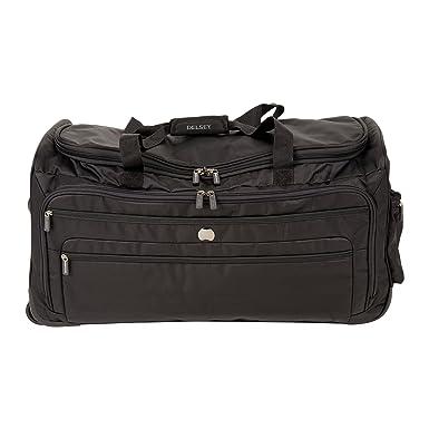 Amazon.com | Delsey Luggage Helium Sky 2.0 Trolley Duffel Bag ...