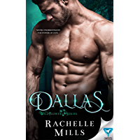 Dallas (The Wildflower Series Book 2) (English Edition)
