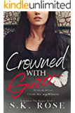 Crowned with Guilt (Remember the Reaper Book 1)