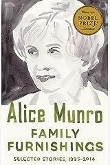 Family Furnishings: Selected Stories, 1995-2014 (Vintage International) Paperback