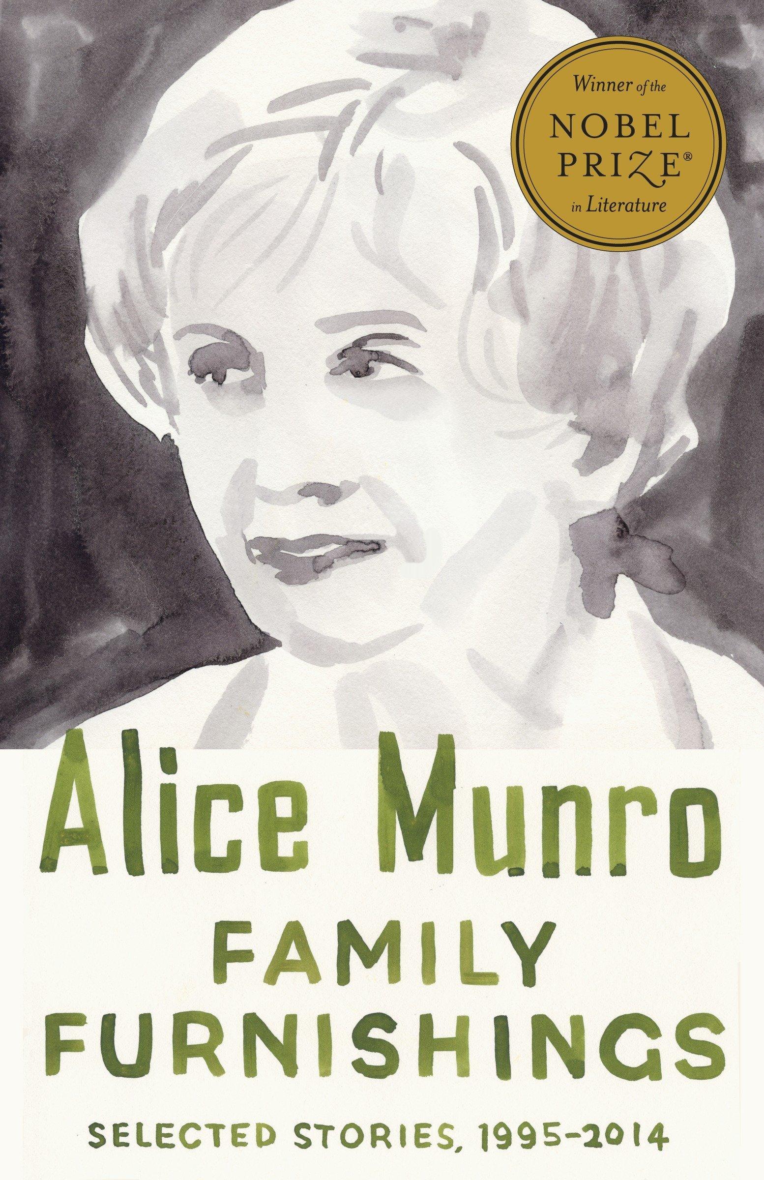 Family Furnishings: Selected Stories, 1995-2014 (Vintage International) pdf