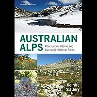 Australian Alps: Kosciuszko, Alpine and Namadgi National Parks