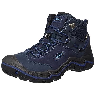 Keen Wanderer Mid WP, Chaussures de Randonnée Hautes Homme