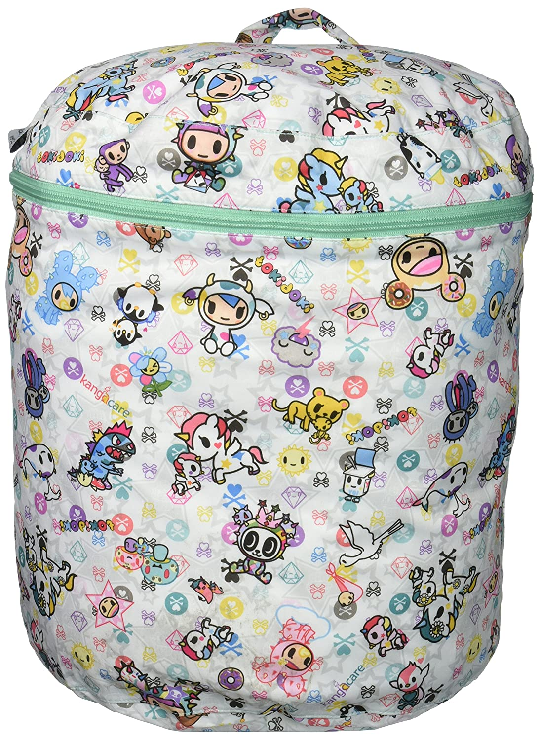 Kanga Care Cloth Diaper Wet Bag, Dragons Fly KRWETB_OS-P126