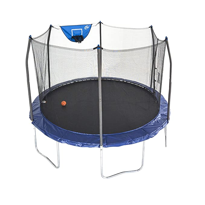 Skywalker Trampoline 12 Foot - Best Trampoline For Kids