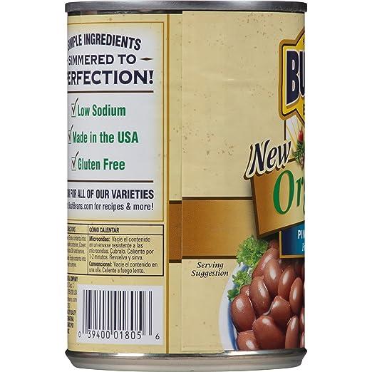 Los mejores frijoles de Bush: Amazon.com: Grocery & Gourmet Food