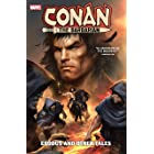 Conan: Exodus And Other Tales (Conan The Barbarian (2019-))