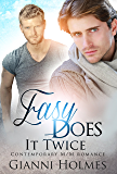 Easy Does It Twice (The Right Time Book 1)