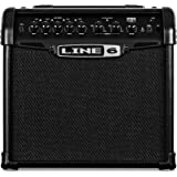 Line 6 Spider Classic 15 Electric Guitar Amplifier
