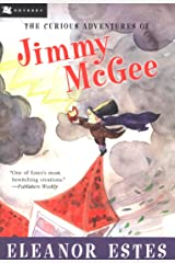 The Curious Adventures of Jimmy McGee Kindle Edition