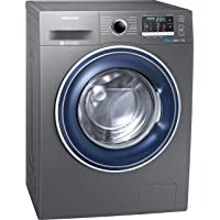 Samsung WW70J5435FX/EG Waschmaschine Frontlader / 85 cm Höhe / Digital Inverter Motor