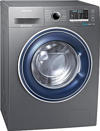 samsung waschmaschine grau