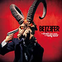 The Devil Went Down to the Holy Land [Explicit]