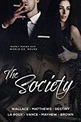 The Society Kindle Edition